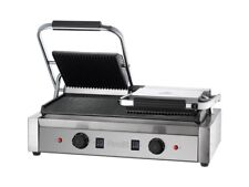 Dualit 96002 Double Contact Grill (Boxed New)