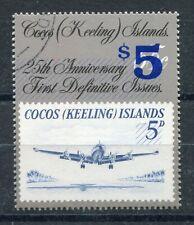 Cocos Islands   Michel nr: 236