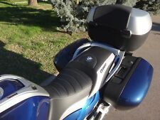 BMW R1200 RT 2005-2013 Tappezzeria Italia Comfort Foam Seat Cover New