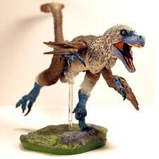 Beasts of the Mesozoic Acheroraptor temertyorum