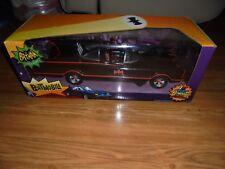 "Batmobile Dc Comic Adult Collector Car Htf 2013 Mattel Huge *New* Fits 6""figures"