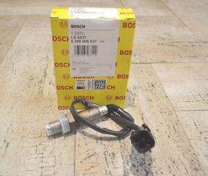 Lada Niva Euro III IV V Oxygen Sensor Bosch 0258006537 1118-3850010