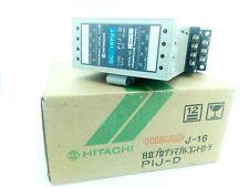 HITACHI PIJ-D