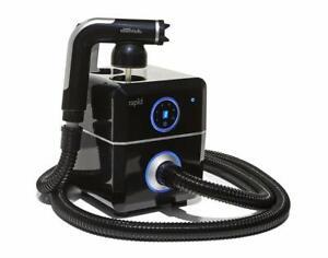 Tan Machine - Tanning Essentials™ Rapid Spray Tan System (Black)