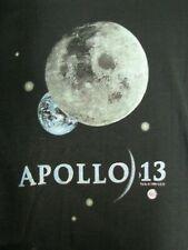 Vintage Apollo 13 Movie - Failure Is Not An Option T-Shirt