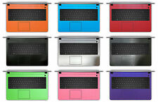 2sets Wrist Palm Rest Cover Skin Sticker for Dell Inspiron 15-5558 15-5555 i5558
