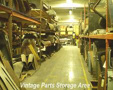 1968 1979 Import Tie Rod End ES483R NEW NOS