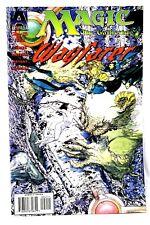 Magic the Gathering MTG Wayfarer #2 of 5 Armada Comics Comic VG/F-