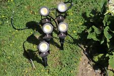 LED Landscape Light 5W Waterproof COB LED Garden spot  Wall Yard Light 3000k