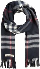 Burberry 100% Lambswool Men's Scarves