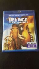 Ice Age: Dawn of the Dinosaurs (Blu-ray/DVD, Includes Digital HD Code)