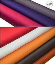 """Premium Quality Scuba 4 Way Stretch Spandex Jersey Dressmaking Fabric 60"""" Wide"""