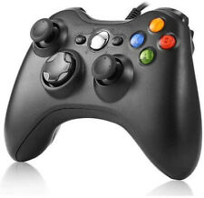 Mando Gamepad  Controller USB de Xbox 360 Compatible para Windows XP/7/8/10