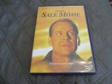 "DVD ""SALE MOME"" Bruce WILLIS / film Disney"
