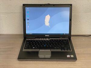 Dell Latitude D630, Intel Core 2 Duo 1.8GHz, 2GB RAM, 100GB HDD, LinuxOS