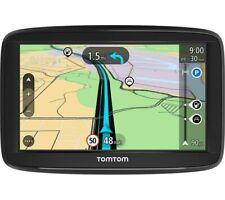 TomTom Car Sat Nav Start 52 Lite, 5 Inch, EU Maps