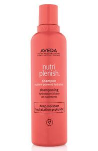 Aveda Nutriplenish Deep Moisture Shampoo 8.5 fl oz