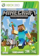 Minecraft For Xbox 360 with new features - Play Live with Friends online