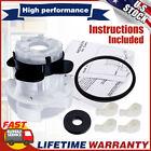 Ultra Durable 285811 Washer Agitator Repair Kit for Whirlpool Kenmore 3363663 photo