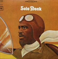 ☆ CD Thelonious Monk  Solo Monk - MINI LP REPLICA CARD SLEEVE - 20-TRACK ☆