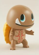 Vinyl Collectible Dolls Gamera Toto Figure (2006) New Factory Boxed Japan Import