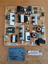 ALIMENTAZIONE X TV  SAMSUNG UE55KU6500UXZT 01 L55E6_KHS BN44-00876A REV.1.2