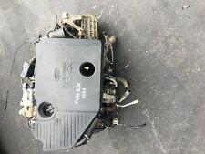 2007 FORD FOCUS 1.8 DIESEL KKDA ENGINE FULL CAR FOR SPARES