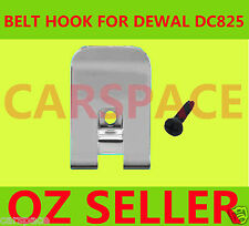 Driver Belt Hook for Dewalt 18v battery driver DC840 DC830 DC835 DC855 DCF826