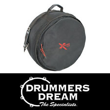 "Xtreme Bags 14 x 6-8"" Snare Drum Soft Case w/Shoulder Strap, Lined & Waterproof"