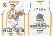 2015-16 Panini Complete STEPHEN CURRY #12 Home Jersey Insert card Warriors Steph