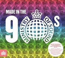 Made In The 90s by Various Artists New Music CD