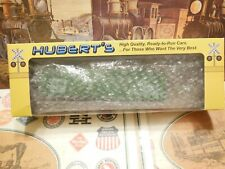 Ho Scale Vintage Hubert'S Greenville&Northern Rr 50' Pd Box Car Kit #8047 Lnib