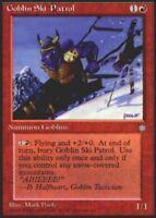 4x Goblin Ski Patrol MTG Ice Age NM Magic Regular