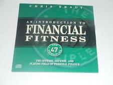 NEW CD Introduction to FINANCIAL FITNESS - 47 Principles Personal Finance Brady