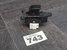 NISSAN MICRA K11 1998-2002 FRONT LEFT PASSENGER ELECTRIC WINDOW SWITCH