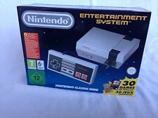Nintendo Entertainment System NES Mini Classic Edition w/30 Games BRAND NEW