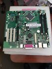 INTEL S775 800FSB DDR MATX RAID P/N: C85223-106