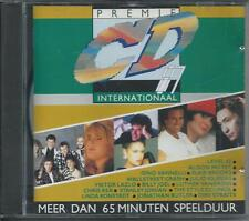 V/A - PREMIE CD '87 Internationaal 15TR HOLLAND Chris Rea, Dire Straits Level 42