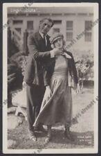 VIOLA DANA 03 ATTRICE ACTRESS CINEMA MUTO SILENT MOVIE real photo VIAGGIATA 1925