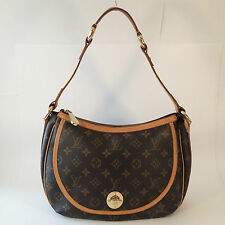 AUTHENTIC LOUIS VUITTON Tulum PM Monogram Shoulder Bag