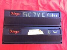 Solinger Double Dispensing Paper Safe