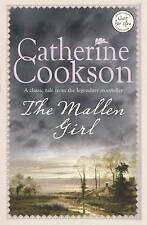 Cookson, Catherine, The Mallen Girl (Mallen Trilogy 2), Very Good Book