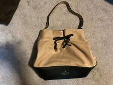 Kate Spade Bucket Bag - Great Condition