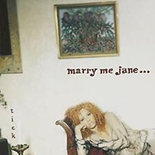 MARRY ME JANE Tick 12tk cd MINT (amanda kravat)