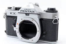 [As-Is] Pentax KX FIlm Camera From JAPAN#1179