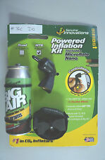 Genuine Innovations Powered Inflation Kit Microflate Nano CO² Pumpe #310