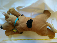 "Large 37"" SCOOBY DOO Floppy Soft Plush STUFFED ANIMAL Toy Dog Hanna Barbera"