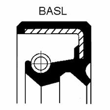 Dichtring Achsschenkel - Corteco 12011160B