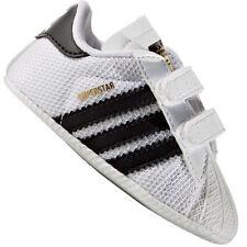 Ropa, calzado y complementos blancos adidas para bebés