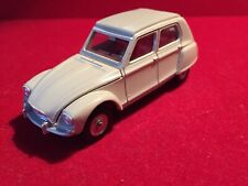 dinky toys citroen Dyane Made In Spain